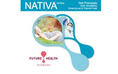 NATIVA Test prenatale non invasivo